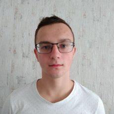 Lukáš - Klikač, junior programátor