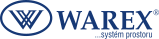 Zeni team - spolupráce Warex