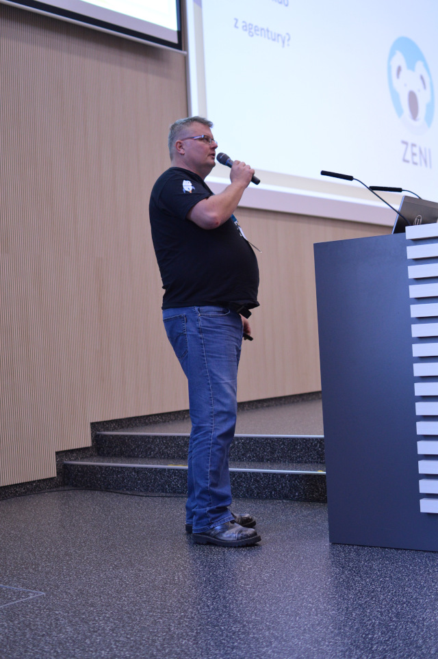Zeni a WordCamp Bratislava 2019