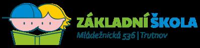 logo - Základní škola Mládežnická 536, Trutnov