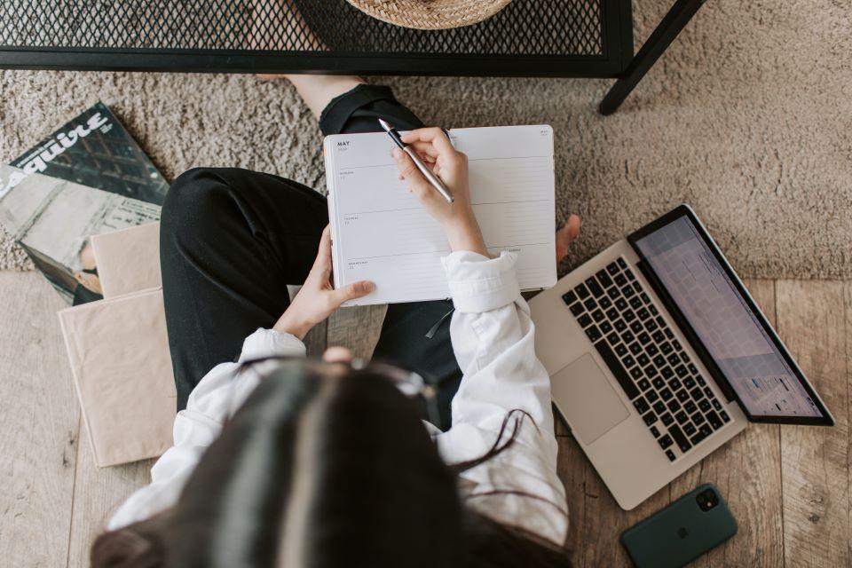 Písanie článku