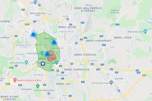 Úvodní obrázek plugin Zeni mapa